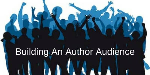 Build Your Own Author Audience