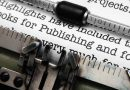 Publishing A Book To Improve Your CV