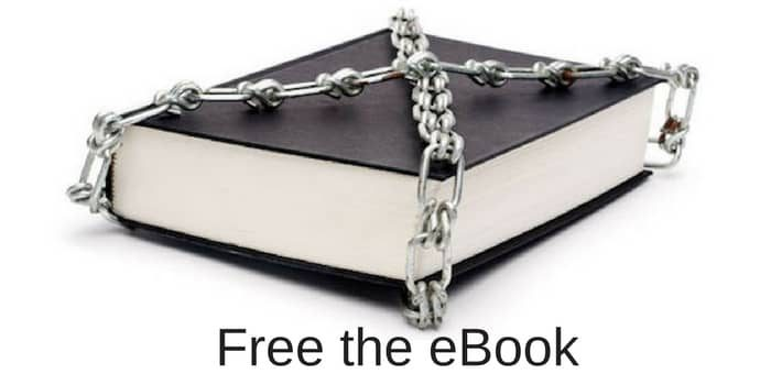 Ebooks Need To Be Real Books