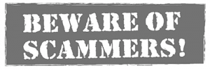beware of publishing agents and publishers