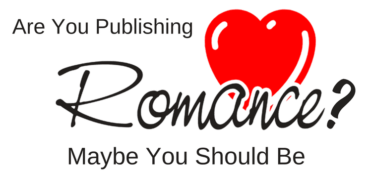 Self-Publishing Romance Novels