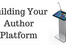How To Build Your Author Platform With A Blog And Email