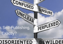 What Is Self-Publishing? It's Not A Simple Business
