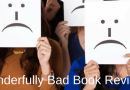wonderful one star bad book reviews