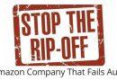 An Amazon Company That Fails Authors
