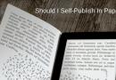Should I Self-Publish In Paperback