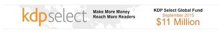 Kindle Unlimited 11 million