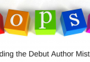 11 Common Errors New Authors Make When Publishing A Book