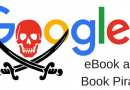 Google eBook and Book Piracy