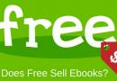 why free kindle ebooks sell ebooks