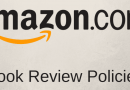 Amazon Self Publishing Book Review Policies Are Bad For Authors