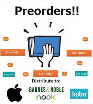 smashwords ebook preorders