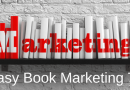 5 easy book marketing tips