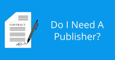 Do You Need A Publisher