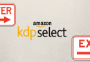In And Out Of KDP Select, Smashwords and Draft2Digital
