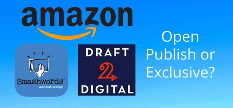 Open Publish or Exclusive Publish
