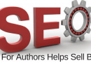 SEO For Authors Helps Sell Books