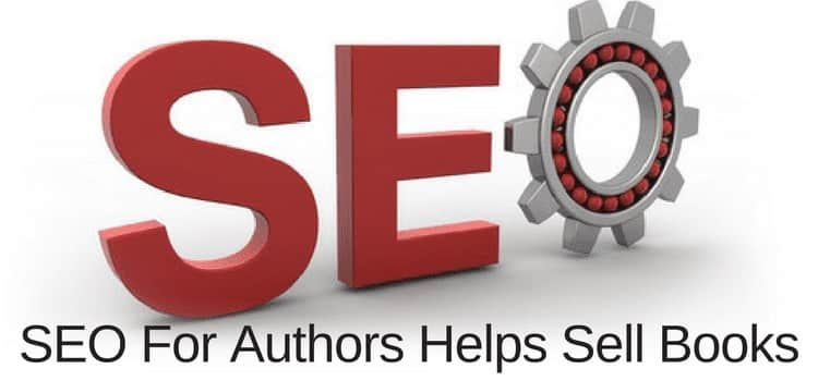 SEO Helps Sell Books