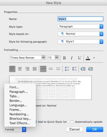 format an ebook 4