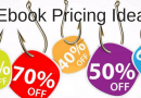 7 Kindle Ebook Pricing Strategy Ideas You Can Try
