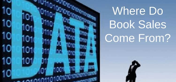 Data And Book Sales