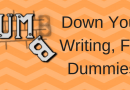 Dumbing Down Your Writing For Dummies