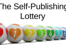 Playing The Self-Publishing Lottery Game