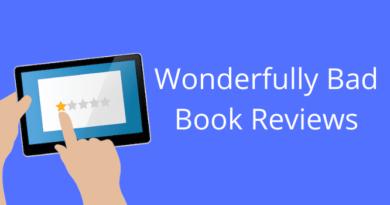 Wonderfully Bad Book Reviews
