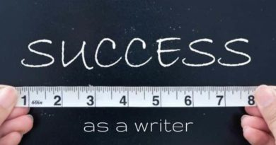 writer success