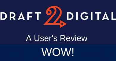 A Users Review of Draft2Digital
