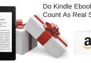 Do Kindle Ebook Gifts Count As Real Sales On KDP?