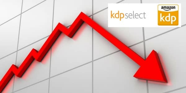 KDP Select Exclusivity Works - But Only For A While