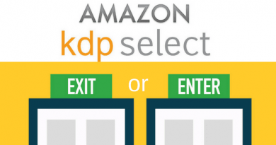 Amazon KDP Select or Open Publish