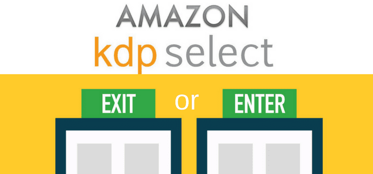 Should I Stay In Amazon KDP Select or Open Publish