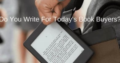 Write For Todays Book Buyers