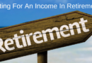 Writing For An Income In Retirement
