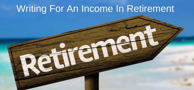 Writing In Retirement