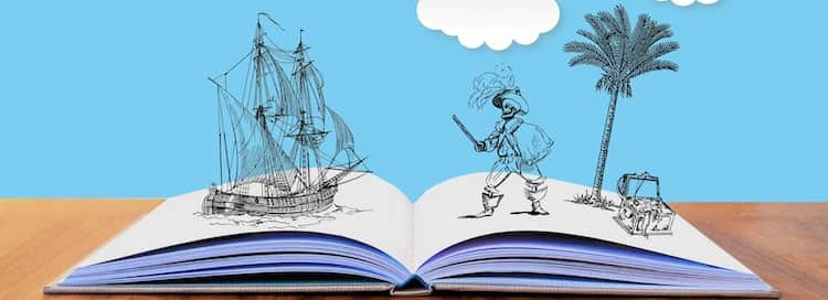book pirates
