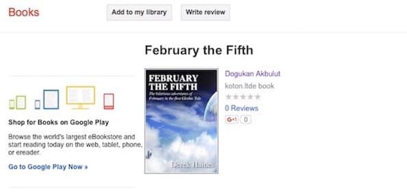 February The Fifth pirated ebook