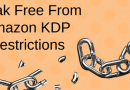 An Ebook Pricing Strategy - Ignore Amazon and KDP Select