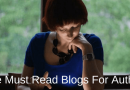 Five Must Read Blogs For Self-Publishing Authors