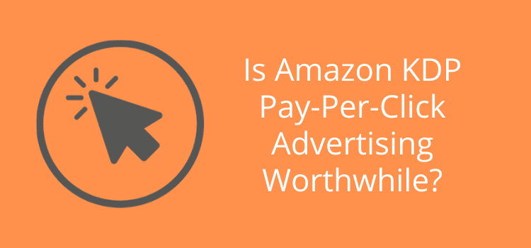 KDP Pay-Per-Click Advertising