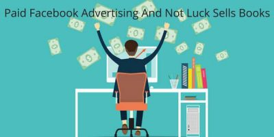 Paid Facebook advertising
