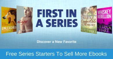 Free Series Starters