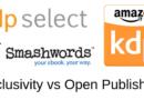 Exclusivity vs Open Publishing