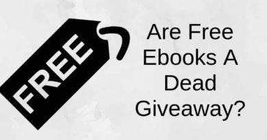 Free Ebooks A Dead Giveaway