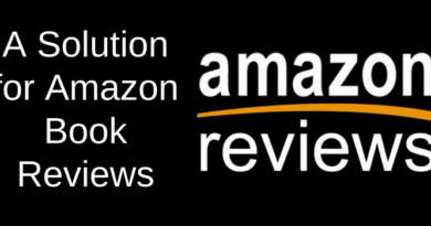 Solution For Amazon Book Reviews