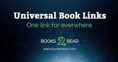 d2d Universal Book Links