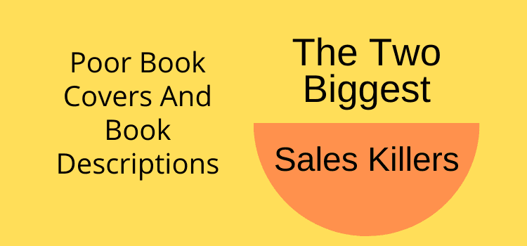 Book sales killers