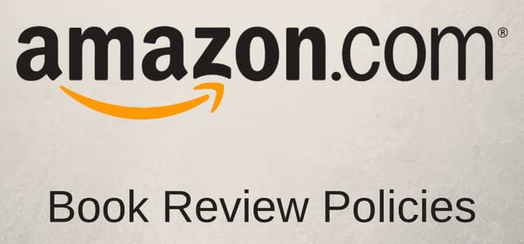 Amazon Review Policies